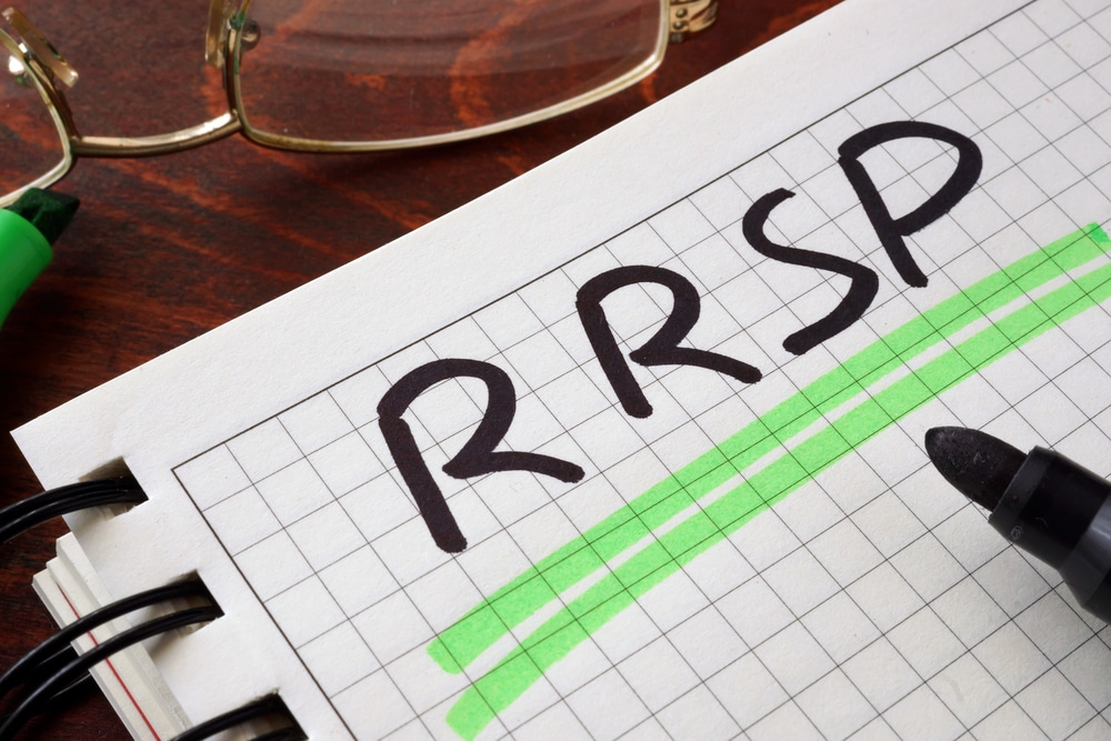 RRSP Over Contribution Limit and Carry Forward Rules