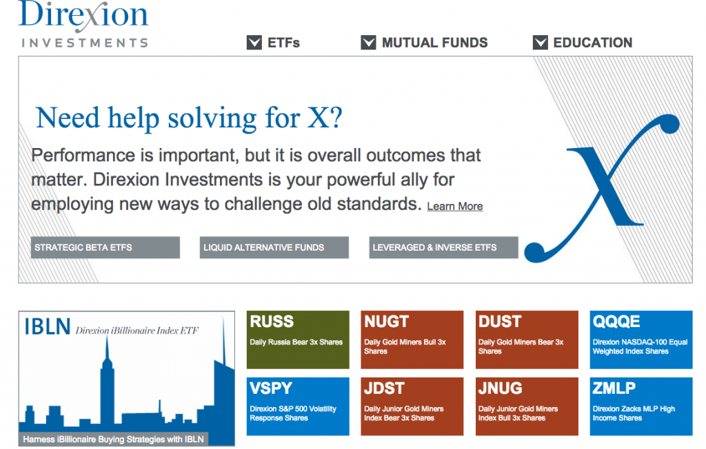learn about etfs Learn how to trade etfs with td ameritrade's etf trading educational resources view articles, videos and available etf webinars so you can discover how to trade.