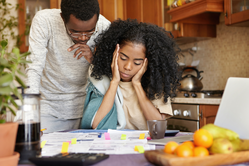Should You Pay Off Your Partner's Debt?