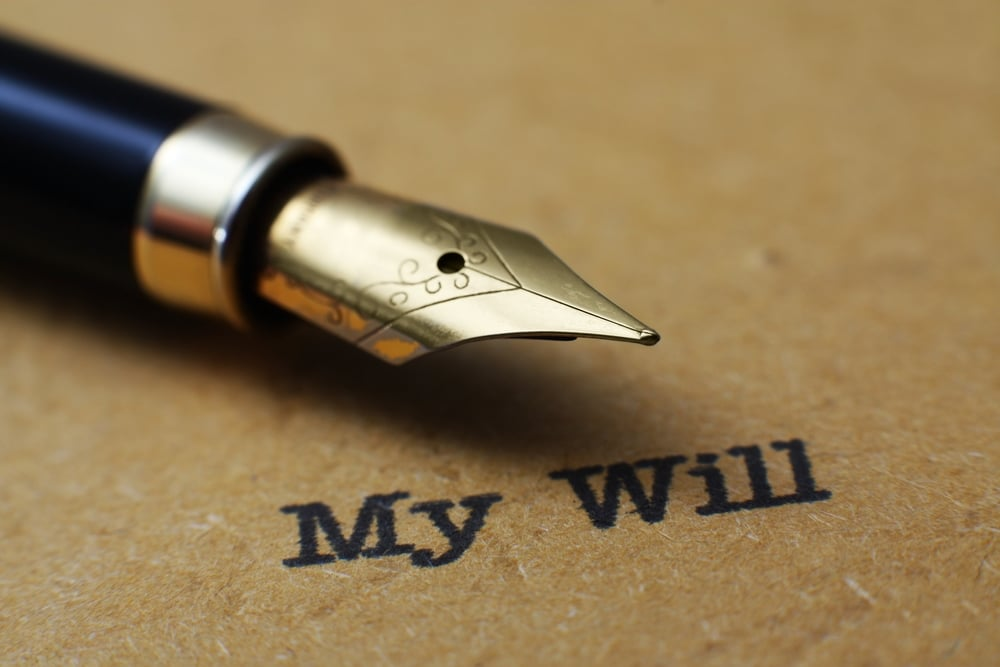 Are do-it-yourself or DIY wills a good alternative for you?