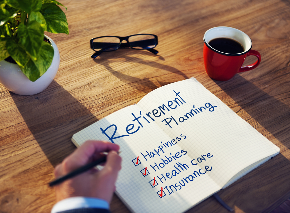 Retirement Planning for Late Starters