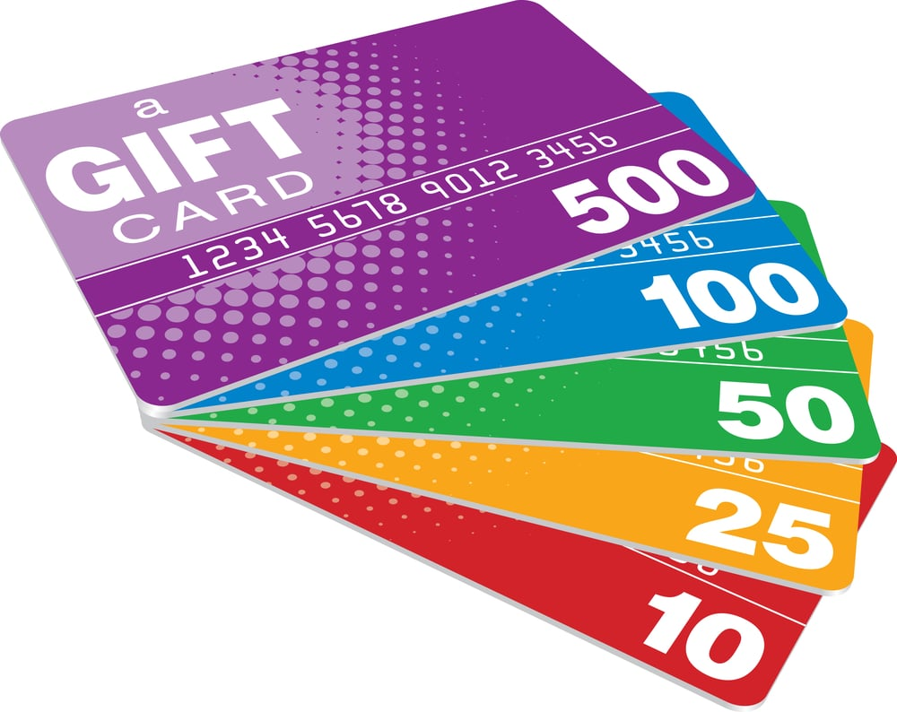 How To Find Discounted Gift Cards To Save Big Money