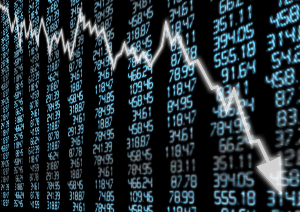 What You Can Do About The Upcoming Stock Market Crash