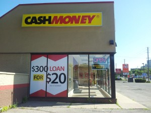 CashMoney loan