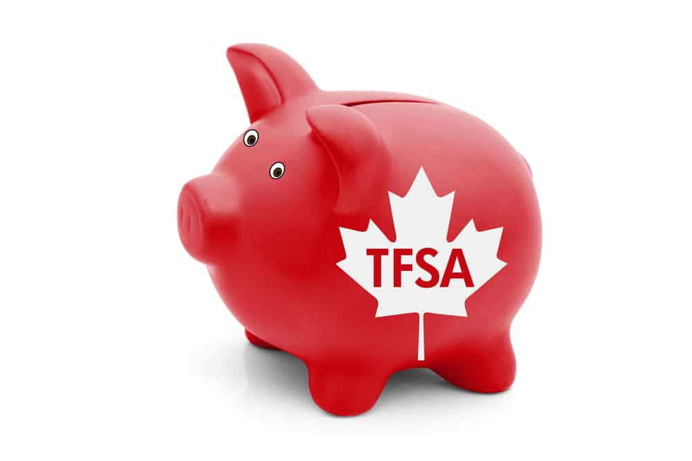 My TFSA Dilemma and Solution