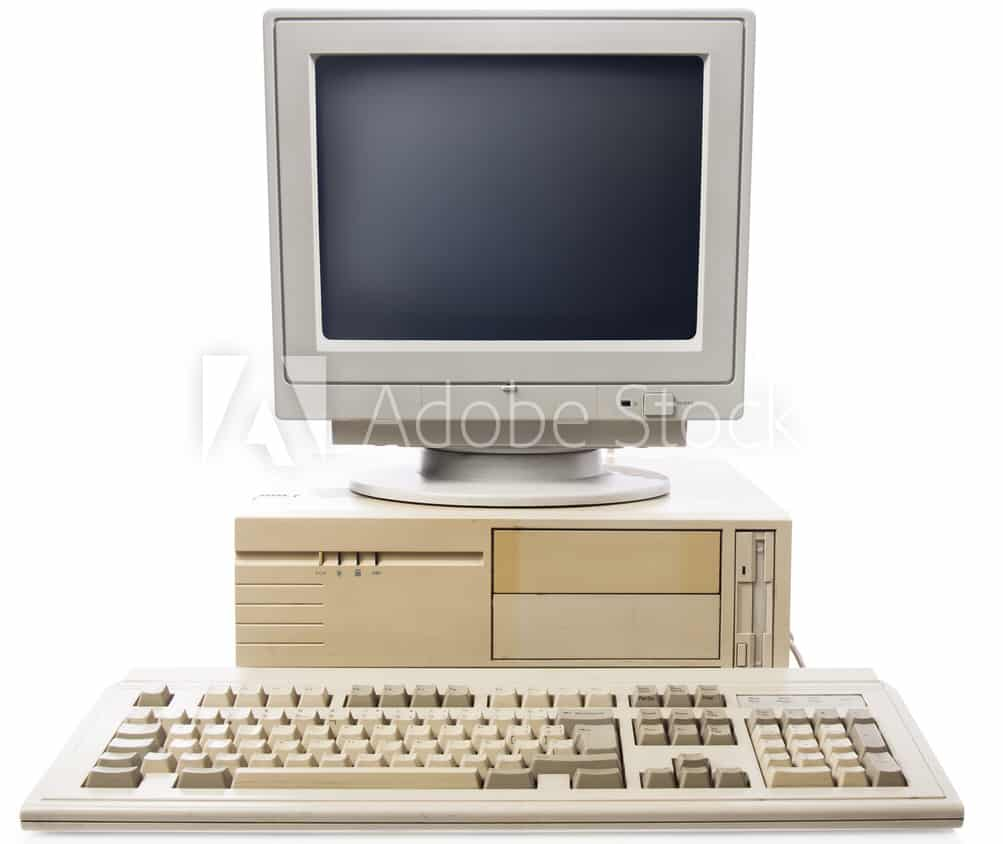 1990 Home Computer