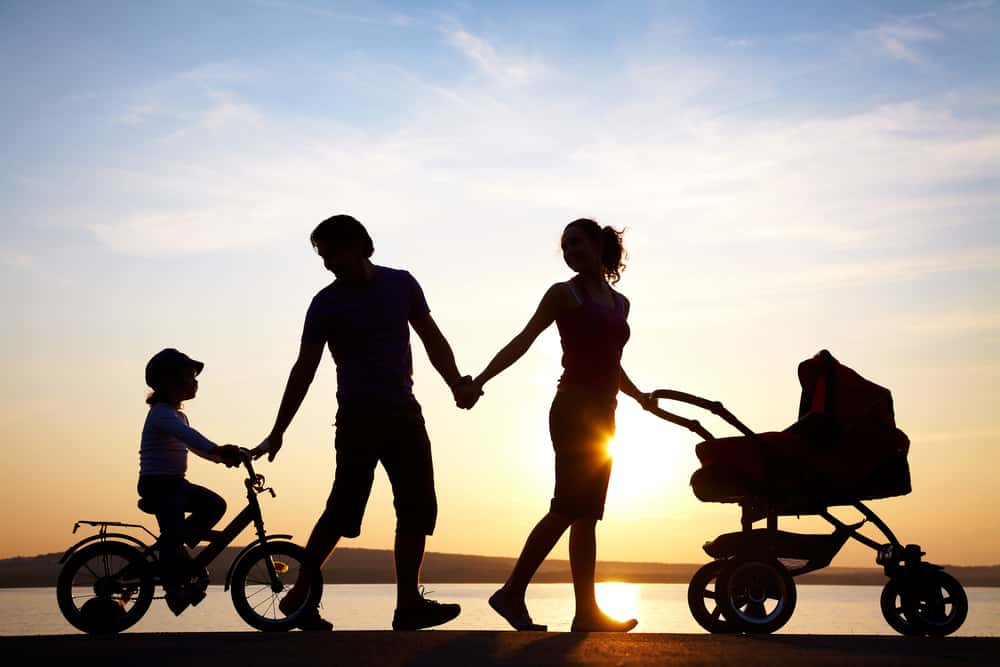 Starting a Family: Financial planning for couples