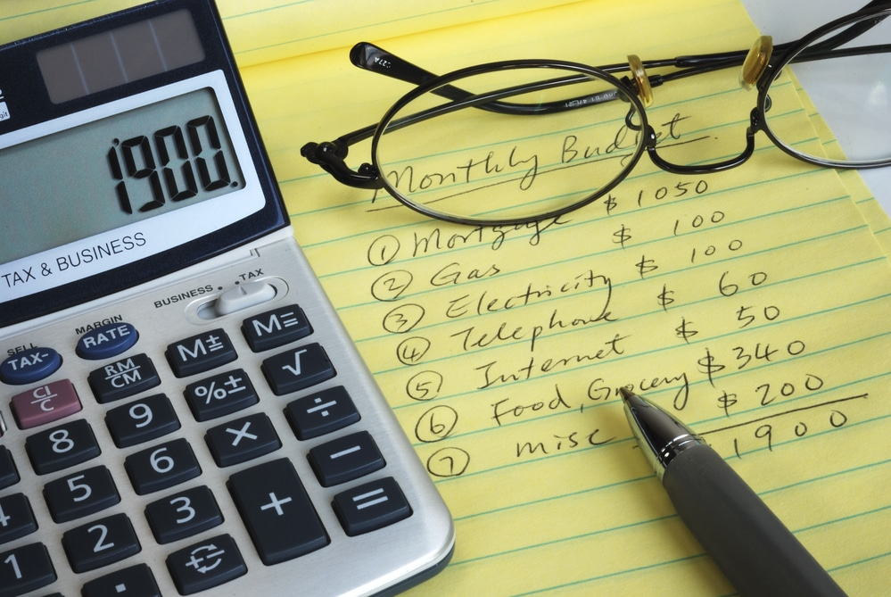 The 50-20-30 Approach to Budgeting