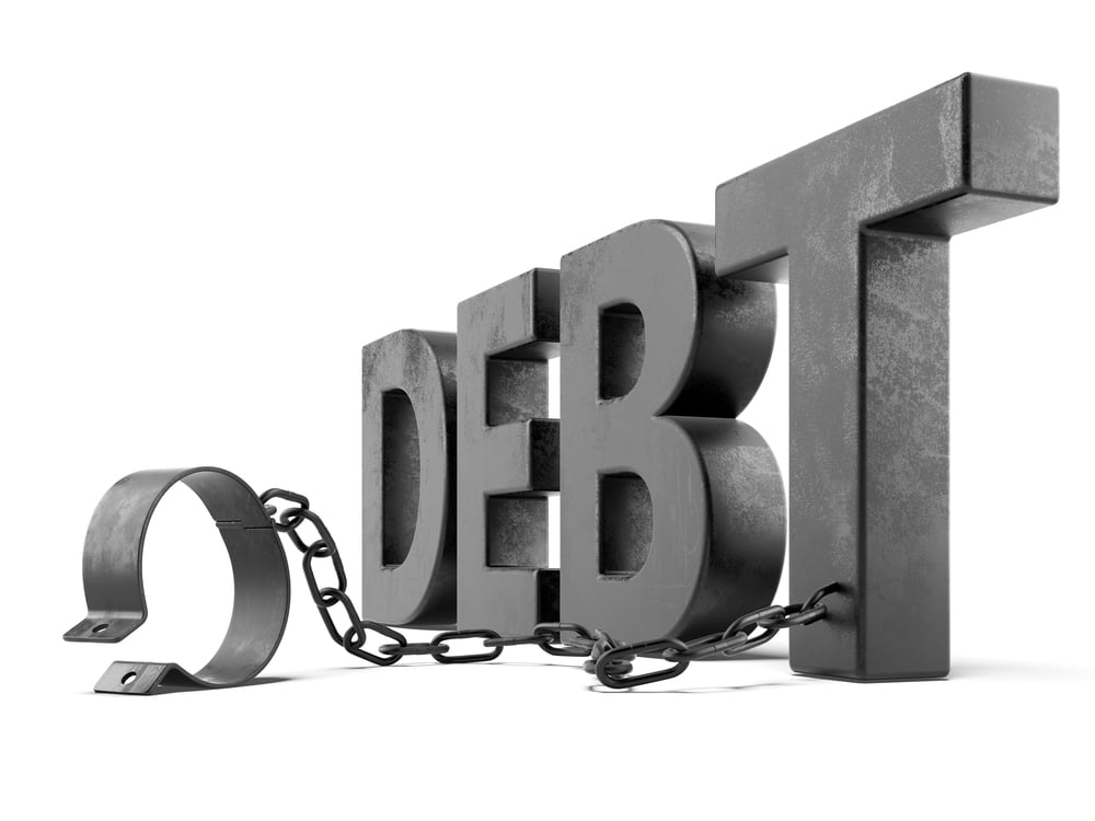 Some debts can't be avoided. How to keep debt to a minimum