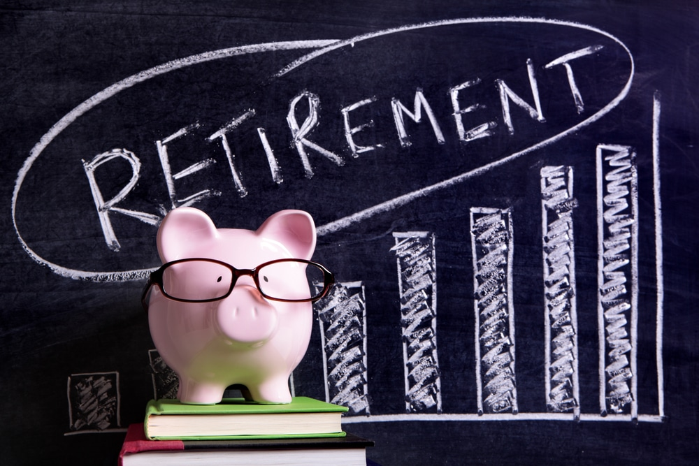 Boosting retirement savings during your final working years