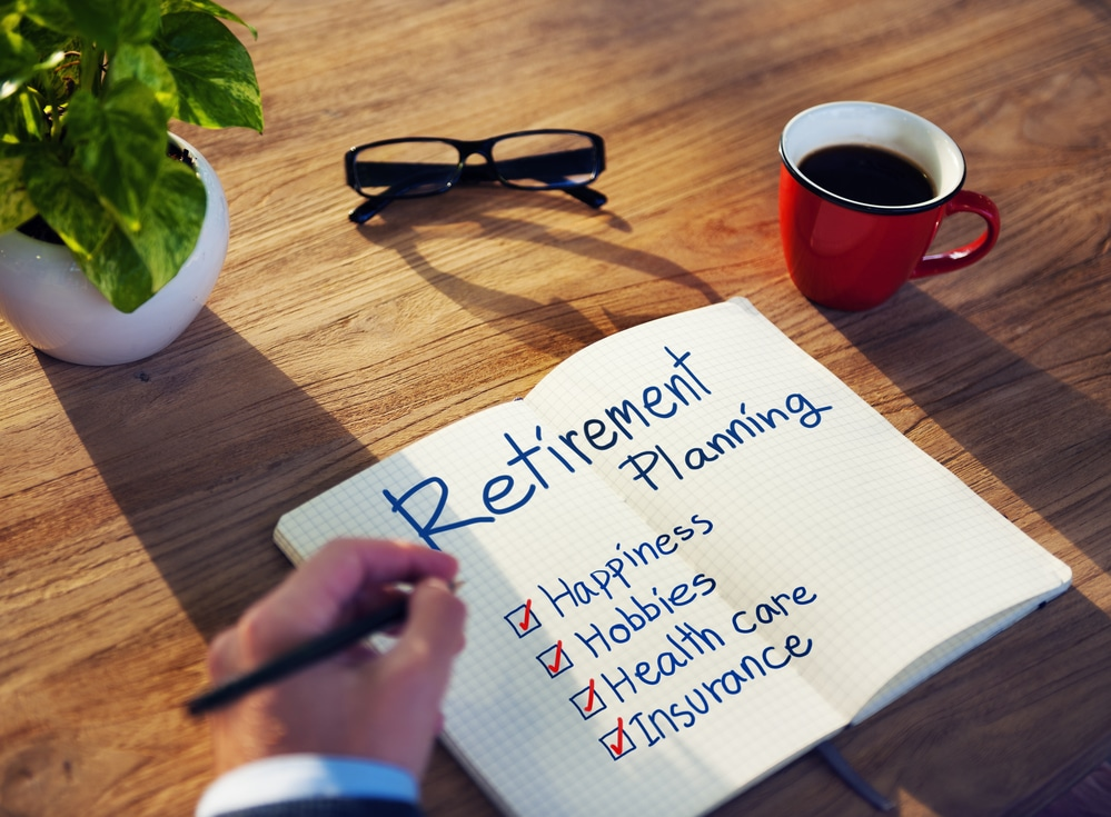 Are these five things missing from your retirement budget?