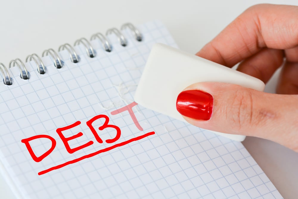 Don't Let Debt Derail Your Retirement Plans