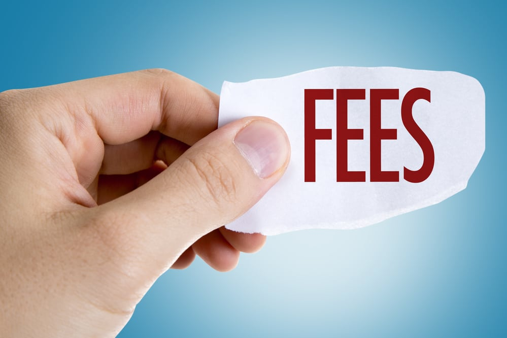 Managing Investment Fees
