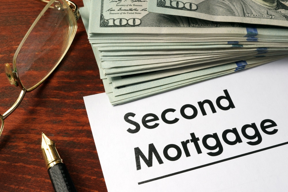 Taking Out A Second Mortgage A Cautionary Tale