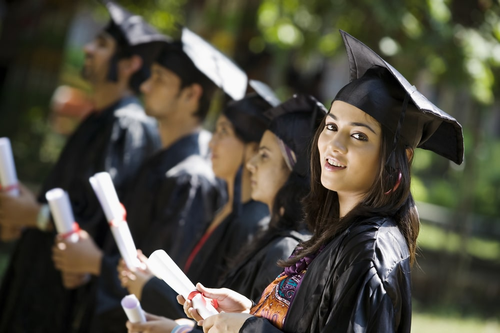 A Financial Success Plan For New Graduates