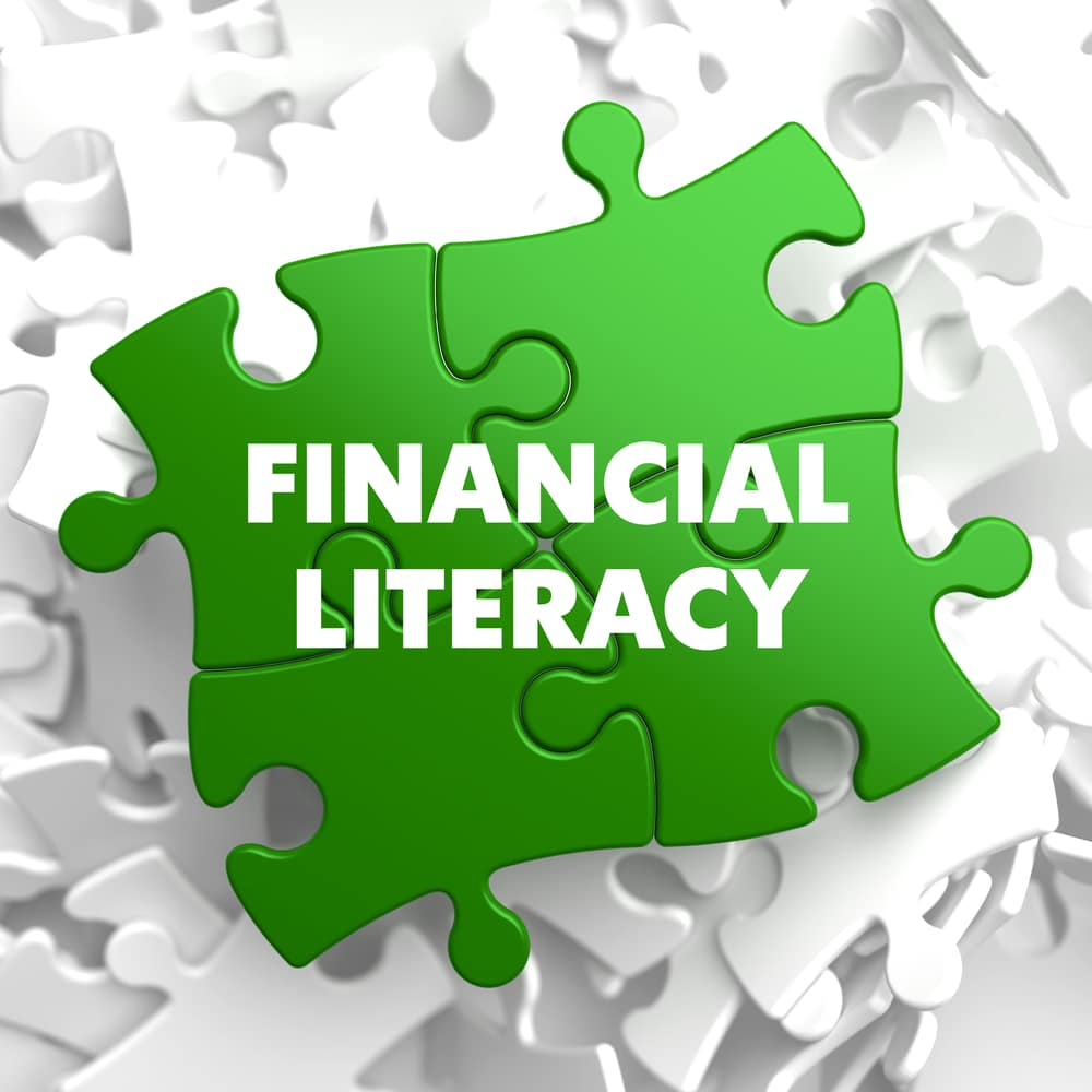 financial literacy The financial literacy and education commission was established under the fair and accurate credit transactions act of 2003 the commission was tasked to develop a national financial.