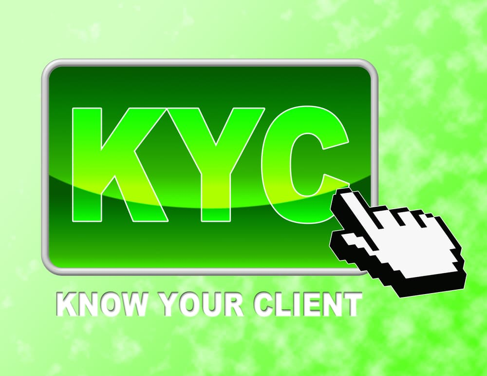 Know Your Client. The Importance of an Accurate KYC Fomr