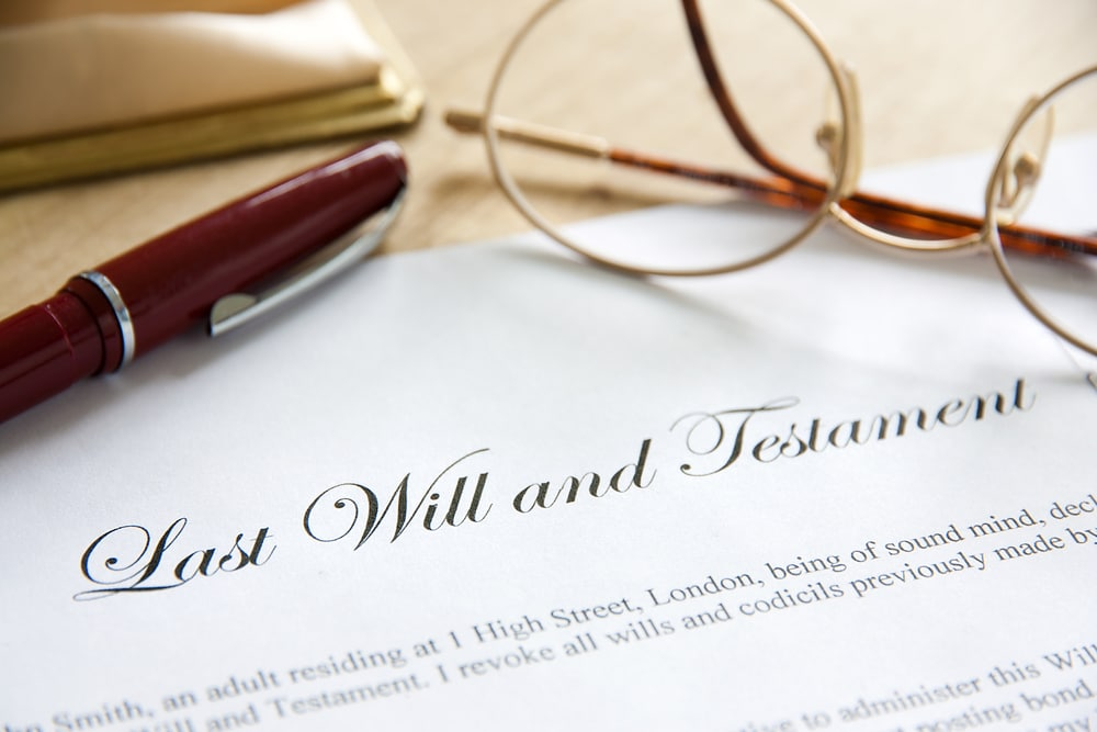 The Pitfalls Of Naming Your Children Co-Executors