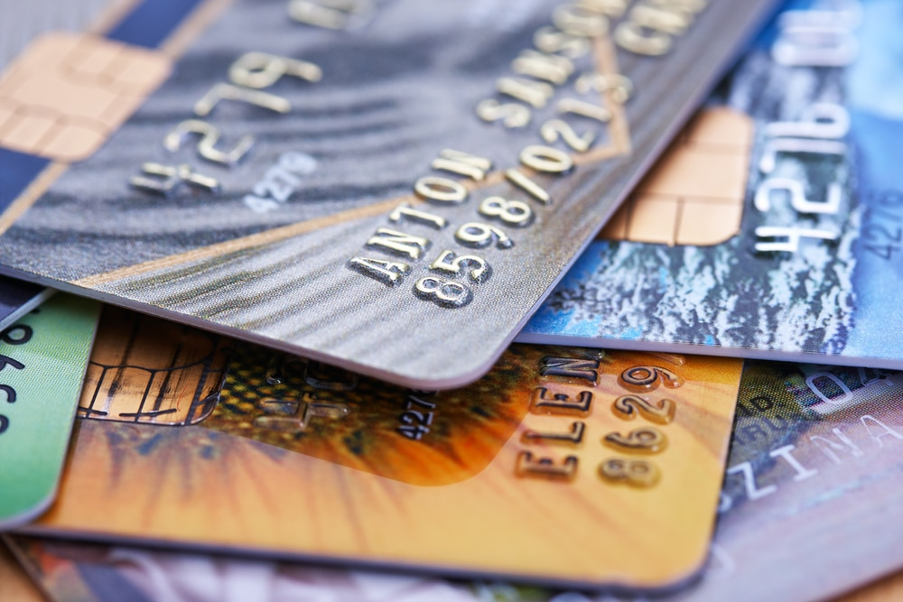 The Credit Card Minimum Monthly Payment Trap