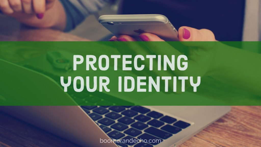 Protecting Your Identity From Theft And Fraud