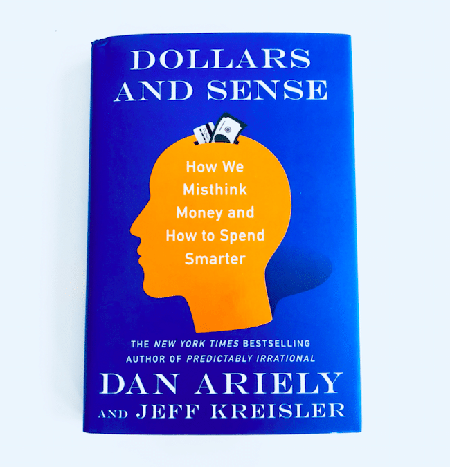 Dollars and Sense: Book Review and Giveaway