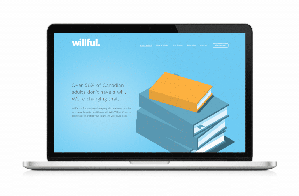 Willful Review: Online Wills For $99