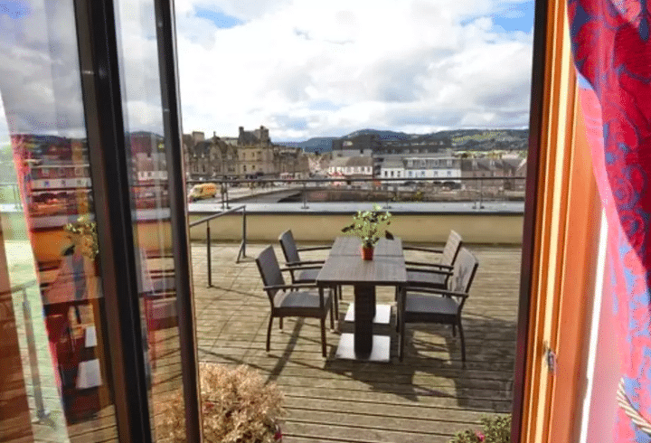 Inverness Airbnb