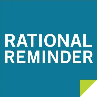 Rational Reminder investing podcast
