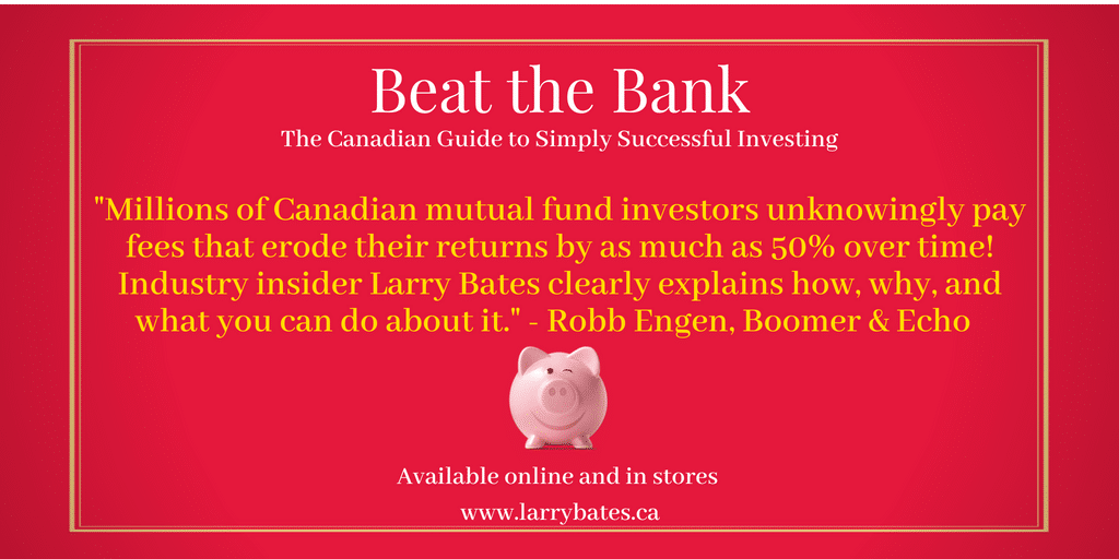 Beat the Bank: Larry Bates