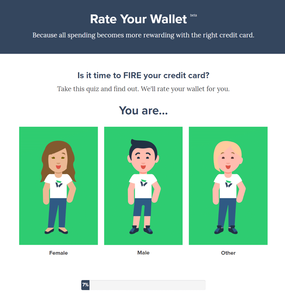 Rate Your Wallet