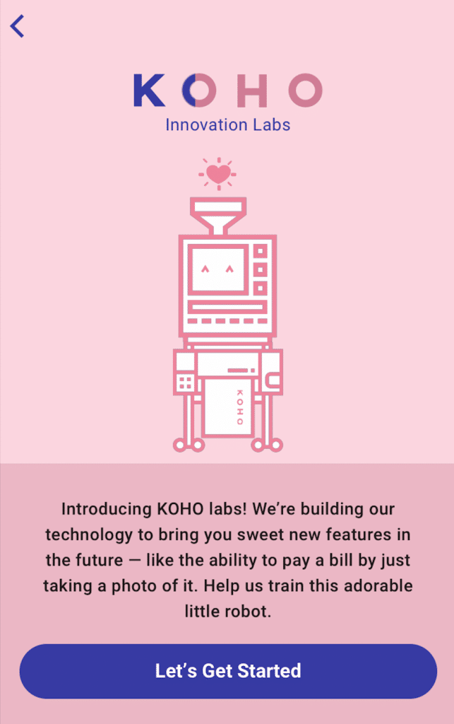 KOHO Innovation Labs